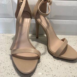 Aldo pumps